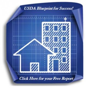 USDA Blueprint for Success