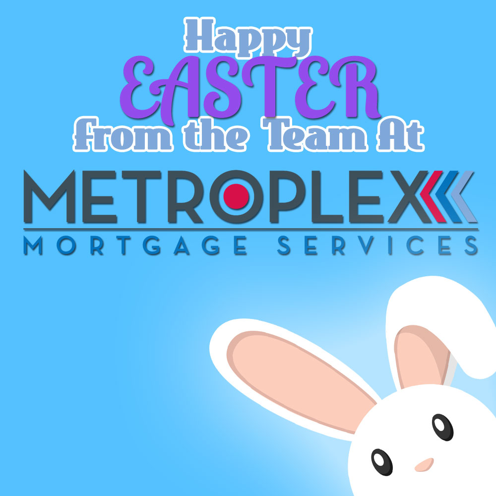 USDA Loan Mortgage Florida Happy Easter