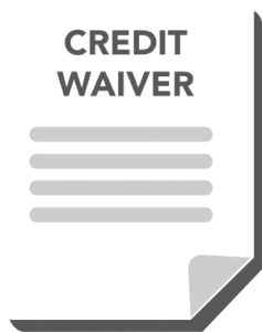 USDA Credit Waiver eligibility for credit scores under 640