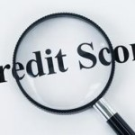 How do credit inquiries affect a USDA loan application