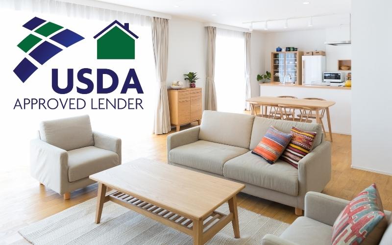 Approved Florida USDA lender