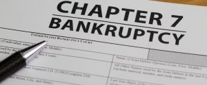 How soon can you qualify for a mortgage after a Chapter 7 Bankruptcy in Florida