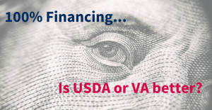 Tampa FL USDA and VA Approved Lender