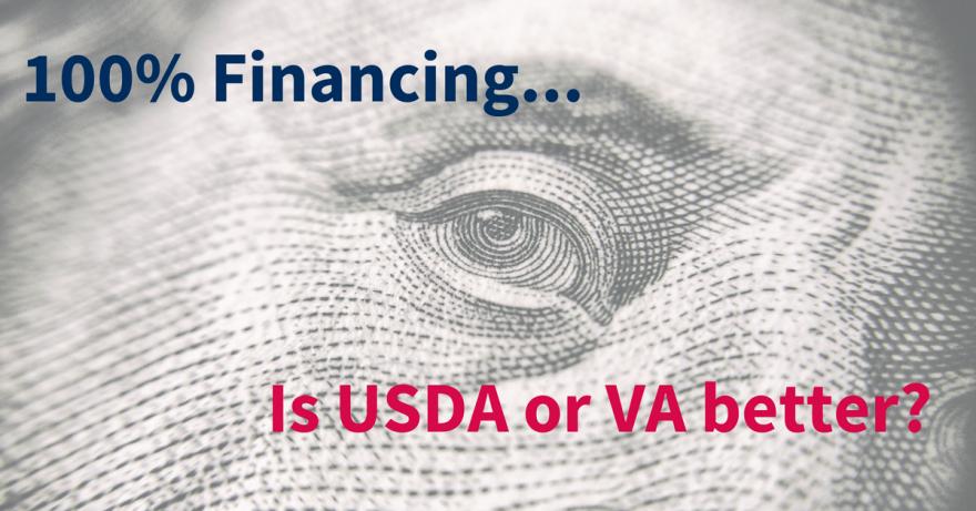 Tampa FL USDA and VA Approved Lender
