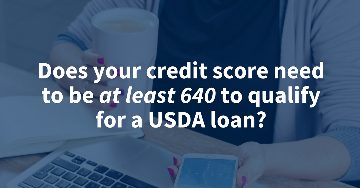 How to qualify for a USDA Credit Exception in Florida?