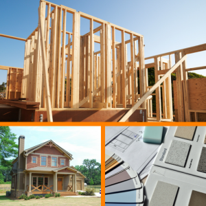 Tampa FL USDA Construction Loan for New Homes
