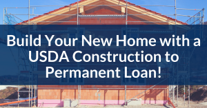 Tampa FL USDA New Construction Lender