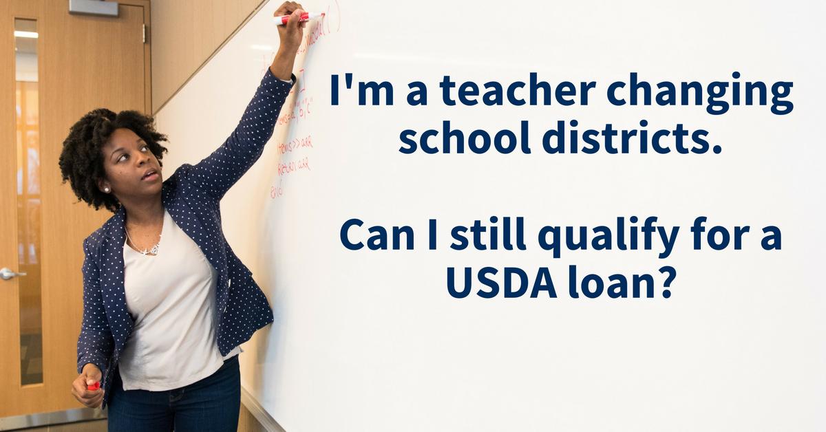USDA Approved Lender List