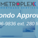 How does a condo get USDA approved in FL