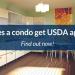 Florida USDA Approved Condos