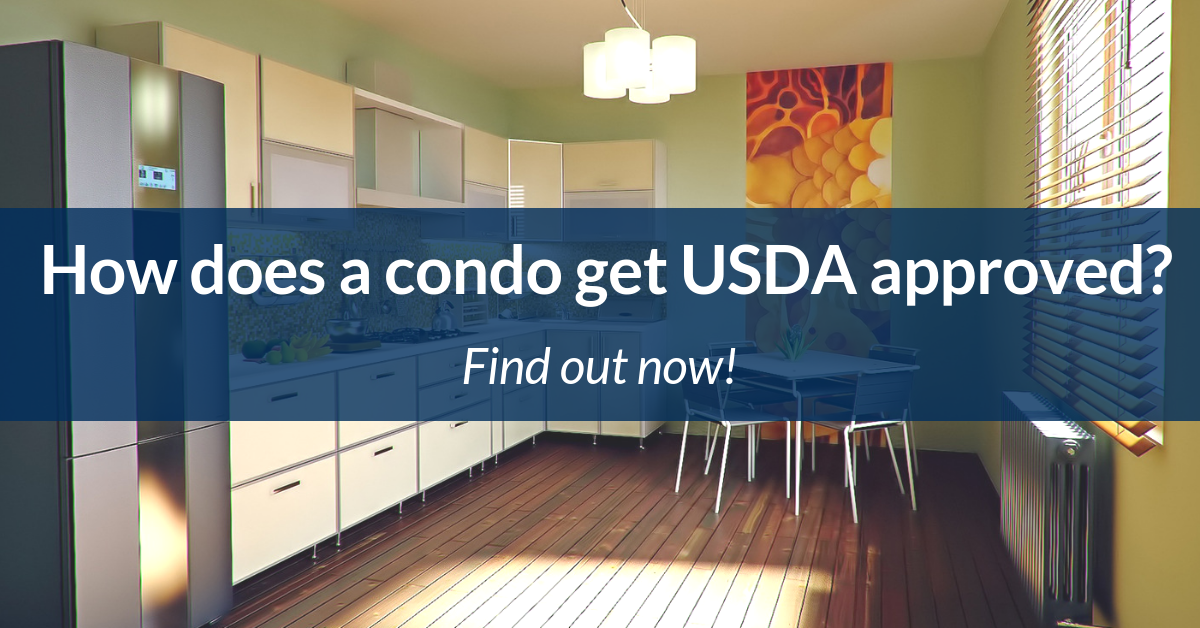 Florida USDA Approved Condos