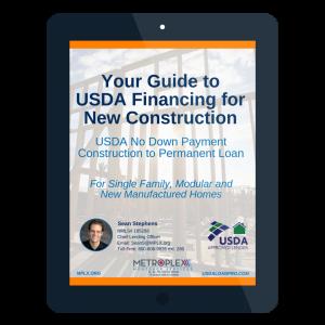 USDA Report Guide