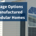 USDA Manufactured Home Construction Loans in FL, TX, AL, TN