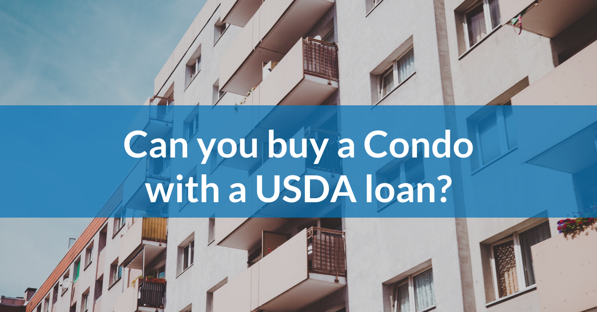 USDA Loans for a Condo in Florida