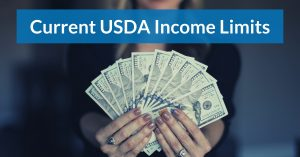 Texas, Tennessee, and Alabama USDA loan income limits have increased