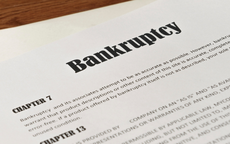 How soon can you qualify for a mortgage after Chapter 7 bankruptcy in Florida?