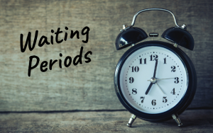 What are USDA Foreclosure Waiting Periods in Florida, Alabama, Tennessee, or Texas