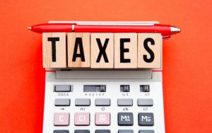 Who pays for Florida Intangible Tax and Florida Transfer Tax when buying a home