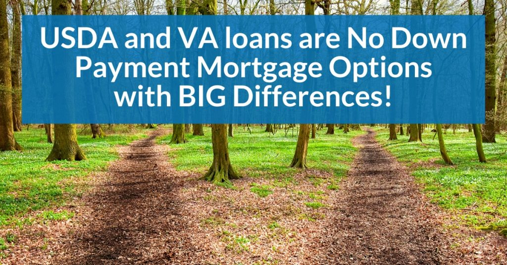 Tampa Florida USDA and VA Approved Lender List