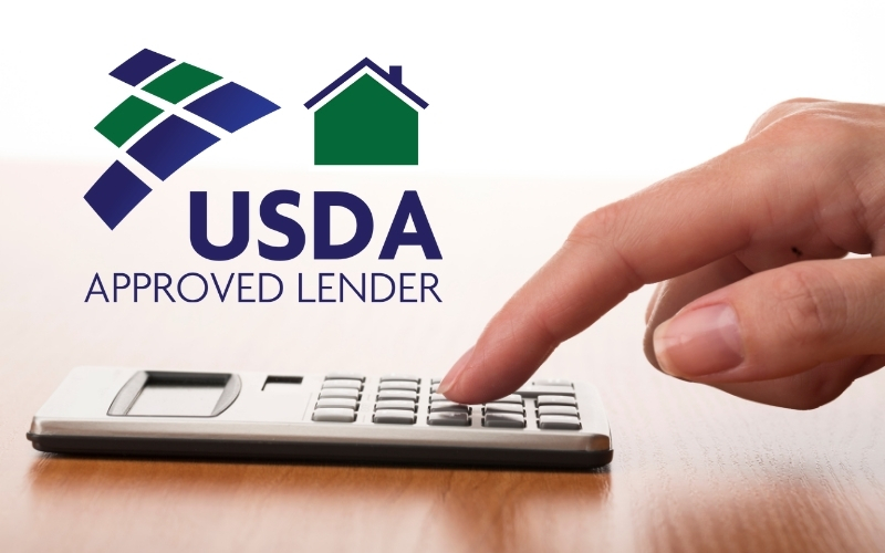 How do you become USDA eligible in Florida, Texas, Tennessee, or Alabama