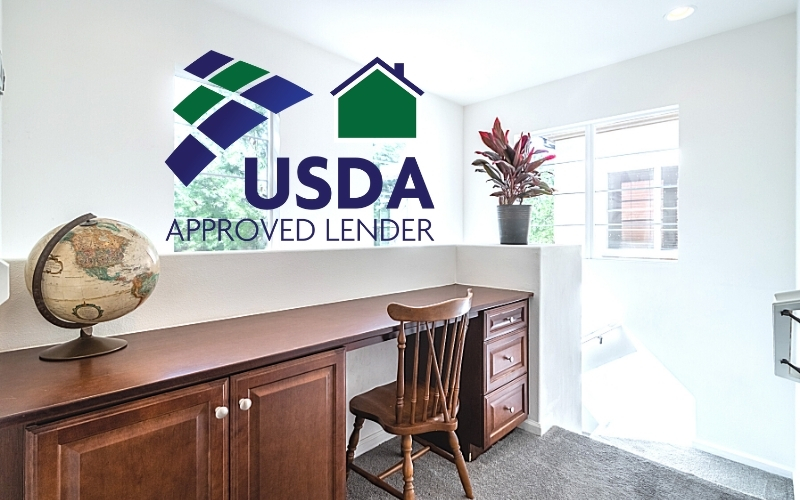 USDA Approved Lender Tampa Florida