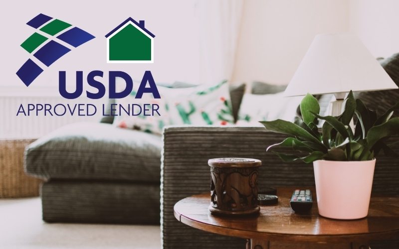 USDA Approved Lender Florida