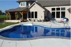 Can you finance a pool with a USDA loan in Florida?