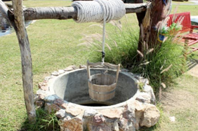 What are USDA Loan Well Water Requirements in Florida, Texas, Tennessee, or Alabama?